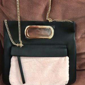 Zara Bags - Zara Handbag. New with tags and duster bag.